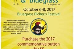 Free: BirdFest & Bluegrass 2017