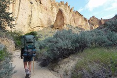 Free: Explore the Oregon Desert Trail