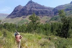 Free: Discover the Oregon Desert Trail--Tonight!