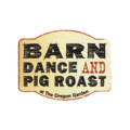Selling: Barn Dance at the Oregon Garden
