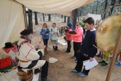 Free: Fur Trading Experience