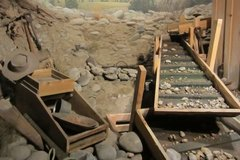 Booking (trips, etc.): Mining Day at the High Desert Museum