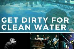 Donation: The ELB Presents: Get Dirty for Clean Water!