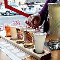 Free: Taco Tuesdays at Portland Cider Co.--with live DJ Music!