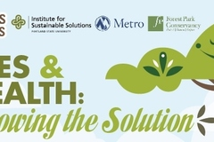 Free: Trees and Health: Growing the Solution