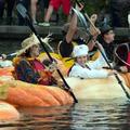 Free: West Coast Giant Pumpkin Regatta @ Tualatin Lake
