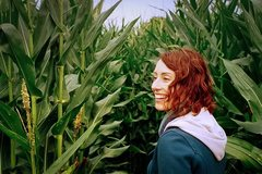 Varies: 19th Annual MAiZE at The Pumpkin Patch--and a lot more!