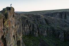 Free: The Wonders of Oregon's High Desert