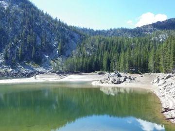 Free: Killamacue Lake Trail Hike