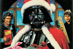 Varies: Christmas in a Galaxy Far, Far Away