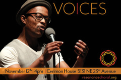 Selling: VOICES