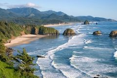 Donation: NATURE TALK: OREGON'S PUBLIC BEACHES