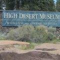 Booking (trips, etc.): Annual Meeting & Member Apprec. Night @ High Desert Museum