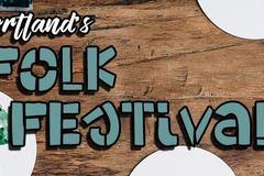 Selling: Portland's Folk Festival