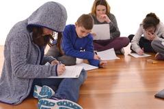 Free: Middle School Creative Writing Workshop