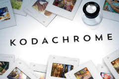 "Varies/Learn More: Portland Center Stage presents ""Kodachrome"""