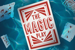 "Varies/Learn More: Portland Center Stage presents ""The Magic Play"""