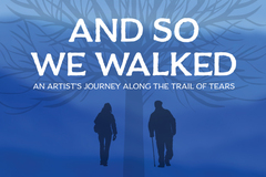 "Varies/Learn More: Portland Center Stage presents ""And So We Walked"""