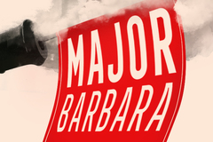 "Varies/Learn More: Portland Center Stage presents ""Major Barbara"""