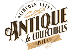 Free: Antique & Collectibles Week in Lincoln City