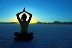 Donation: Mindfulness Meditation Class