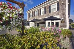Varies/Learn More: Historic Cannon Beach Hotel