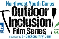 Donation: Outdoor Inclusion Film Series