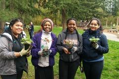 Free: Nadaka Community Planting Event: Sat., Feb. 10