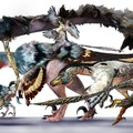 Booking (trips, etc.): An Evening with Paleo-artist Gary Staab