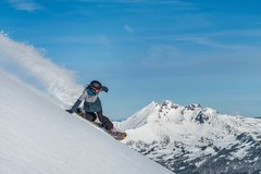Varies/Learn More: Discounts at Mt. Bachelor: Skiing, Snowboarding, and More!