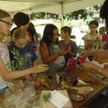 Booking (trips, etc.): Art in Nature Summer Day Camp