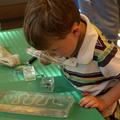 Booking (trips, etc.): Backpack Explorers – Junior Ornithologist