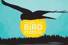 Free: Tualatin River Bird Festival