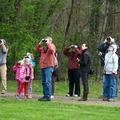 Free: Spring Bird & Nature Walk with Audubon Society of Portland
