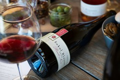 Selling: Memorial Weekend Open House at Sokol Blosser Winery