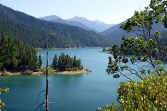 Varies/Learn More: Applegate Lake - Hike, Bike, Paddle, and Camp