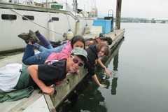Booking (trips, etc.): Dungeness Summer Science Camp