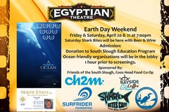 Free: A Plastic Ocean at the Egyptian Theatre