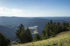 Free: McGraw Rim Hike - Hell's Canyon National Recreation Area