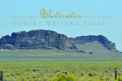 Free: Waterston Desert Writing Prize Award Ceremony