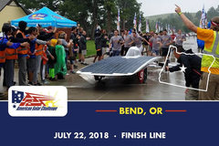 Free: Race to the Finish: American Solar Car Challenge 2018