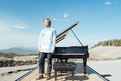 Booking (trips, etc.): IN A LANDSCAPE: Classical Music in the Wild at PLAYA