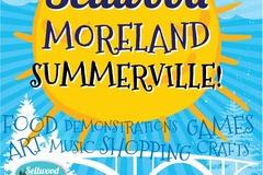 Free: Sellwood Moreland Summerville!