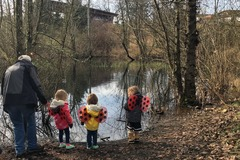 Free: Family Exploration Hike @ Tualatin River NWR