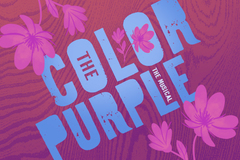 Booking (trips, etc.): The Color Purple @ Portland Center Stage