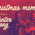 Booking (trips, etc.): A Christmas Memory ~ paired with ~ Winter Song