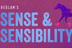 Booking (trips, etc.): Sense & Sensibility @ Portland Center Stage