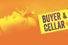 Booking (trips, etc.): Buyer & Cellar
