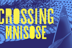 Booking (trips, stays, etc.): Crossing Mnisose @ Portland Center Stage