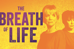 Booking (trips, etc.): The Breath of Life @ Portland Center Stage